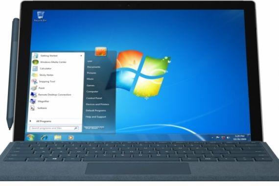 С 14 января Microsoft прекратит поддержку Windows 7