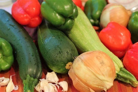 Ученые из Гарварда доказали, что есть сырые овощи вредно
