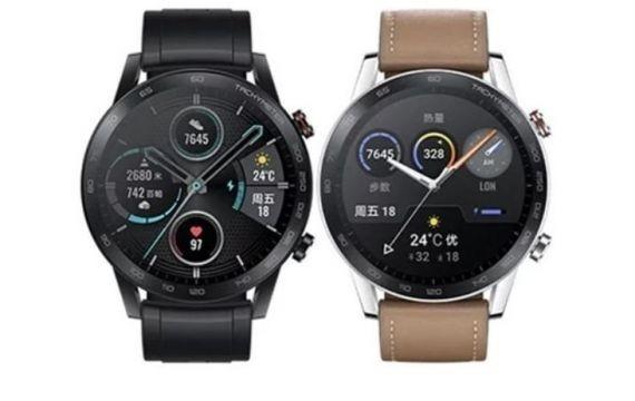 Смарт-часы Honor Watch Magic 2 пользуются ажиотажным спросом