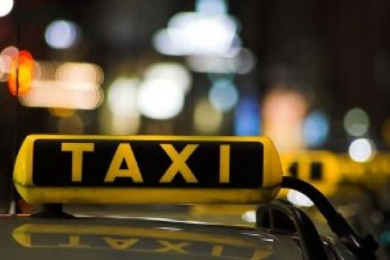В Волгограде рецидивист ранил ножом женщину-таксиста