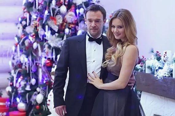 Поклонники подозревают, что звезда «Универа» Мария Кожевникова рассталась с мужем