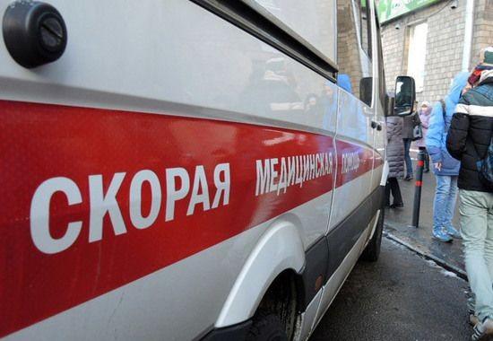 61-летний житель Озерского района 1 января убил своего пьяного сына