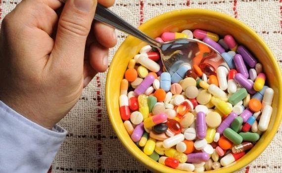 Названы витамины, которые могут существенно навредить здоровью