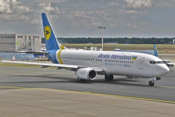 Украинский самолет со 167 пассажирами упал в Иране