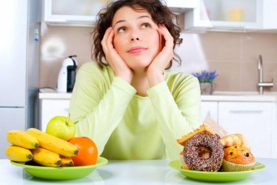 Названы диеты, которые «вышли из моды»