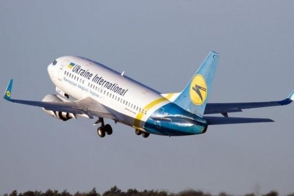 Названа основная версия крушения украинского самолета