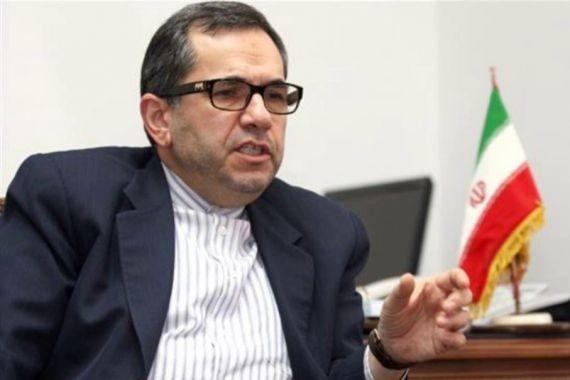 Постпред Ирана: переговоры с США в нынешней ситуации бессмысленны