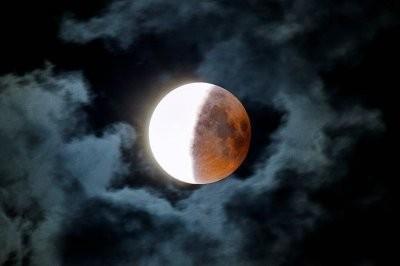 Астрологи рассказали, как лунное затмение 10-11 января повлияет на знаки зодиака