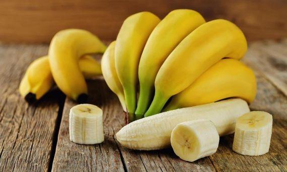 Названы 3 причины включить в свой январский рацион бананы