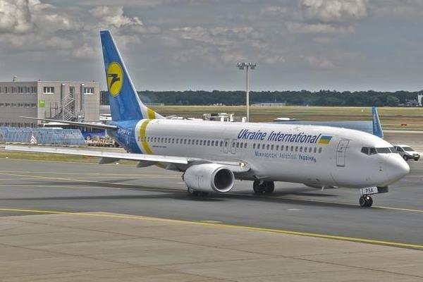 Названы версии крушения украинского самолета в Иране