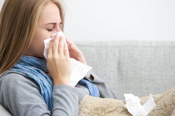 В Омске в 2020 году зафиксирован первый случай заболевания гонконгским гриппом