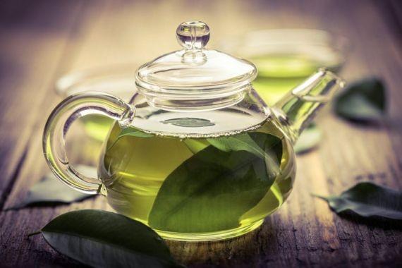 Эксперты: зеленый чай продлевает жизнь