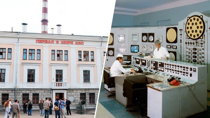 Интернет и АЭС: 6 изобретений, которые появились в СССР раньше других