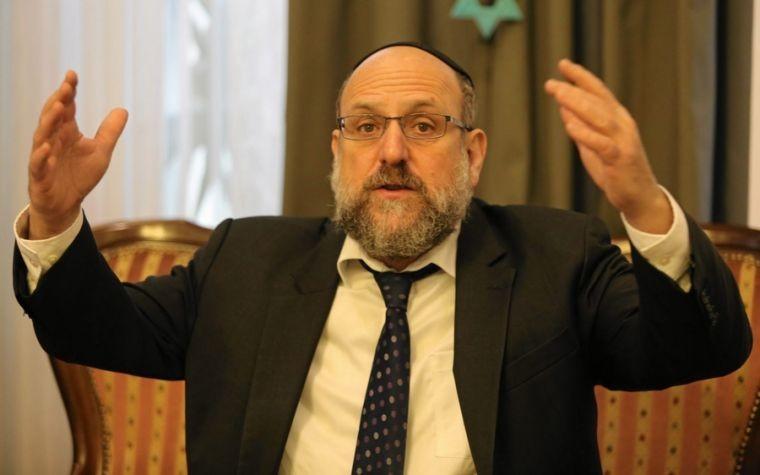 Почему сионисты защищают «антисемитов»