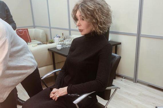 Татьяна Васильева омолодилась «уколами красоты» перед Новым годом