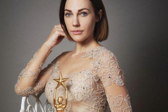 Новое платье Мерьем Узерли названо «трендом сезона»