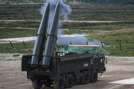 Столтенберг: НАТО ответит на новые российские ракеты соразмерно