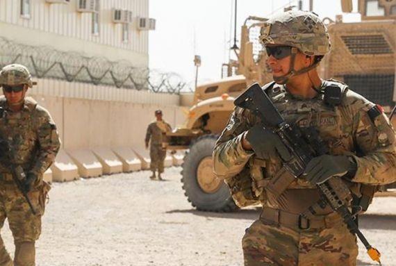 Вашингтон может урезать военную помощь Ираку