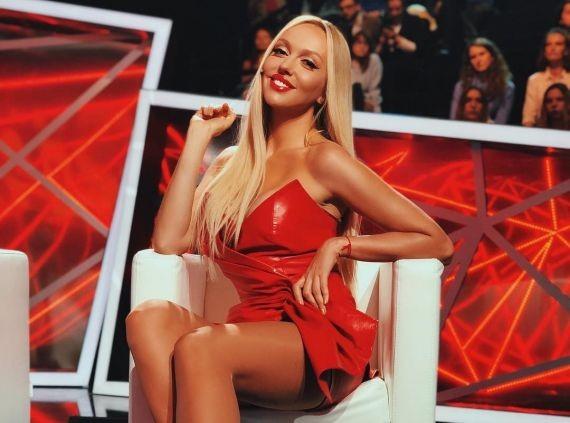 Певица Ольга Полякова рассказала, как ее возили к Януковичу для «интима»
