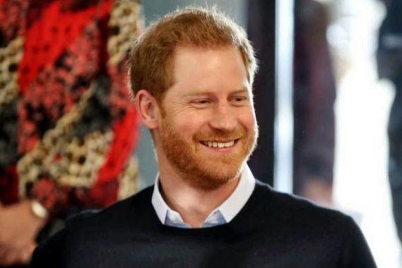 Принцу Гарри предложили работу в сети закусочных Burger King
