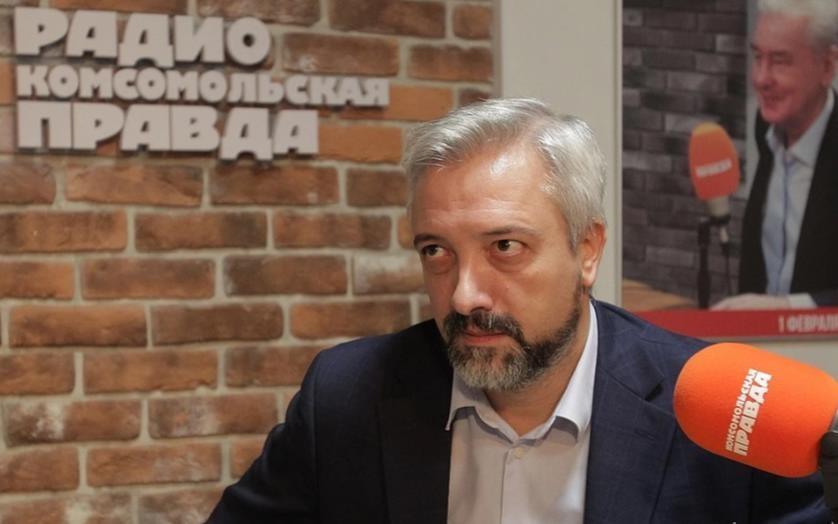 Евгений Примаков: При Лаврове мы превратились из объекта в субъект международной политики