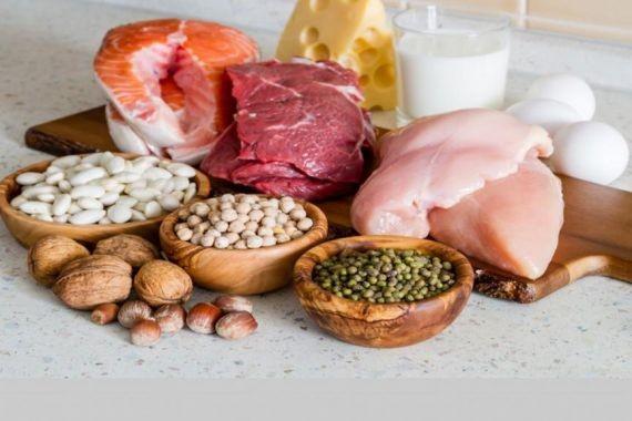 Чрезмерное количество белка в рационе повышает риск развития рака