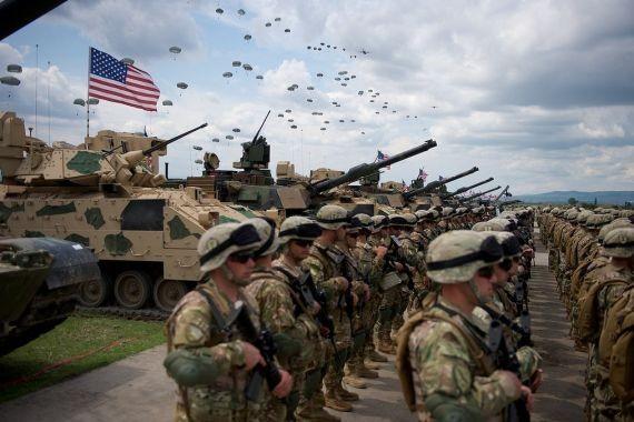 НАТО не реагирует на инициативы Москвы по снижению напряженности в Европе