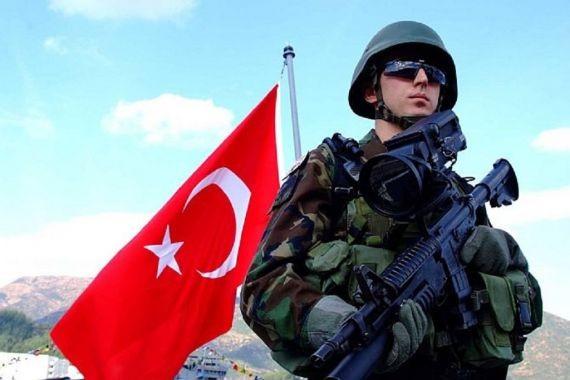 Турецкий спецназ прибыл в Ливию