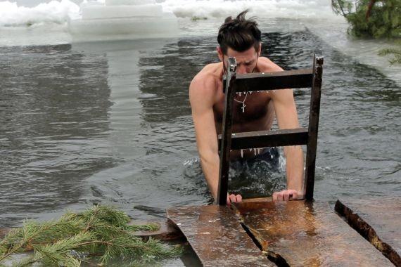 Священнослужитель рассказал, с кого крещенская вода не смоет все грехи