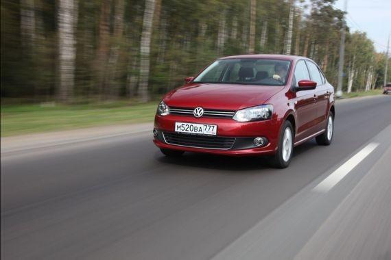 Составлен рейтинг лучших десятилетних автомобилей от 250 тысяч рублей