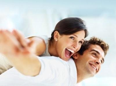 Ученые доказали, что любовь защищает женщину от вирусов