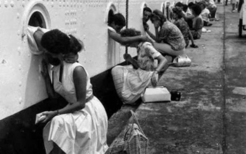 Редчайшие архивные фото, которые не покажут в учебниках истории