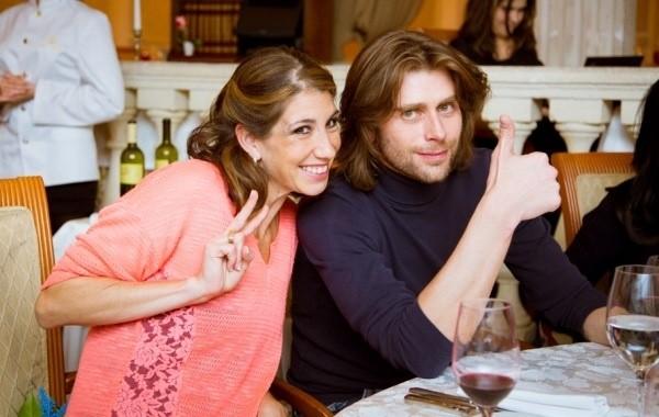 Анастасия Заворотнюк может развестись с мужем, считают поклонники