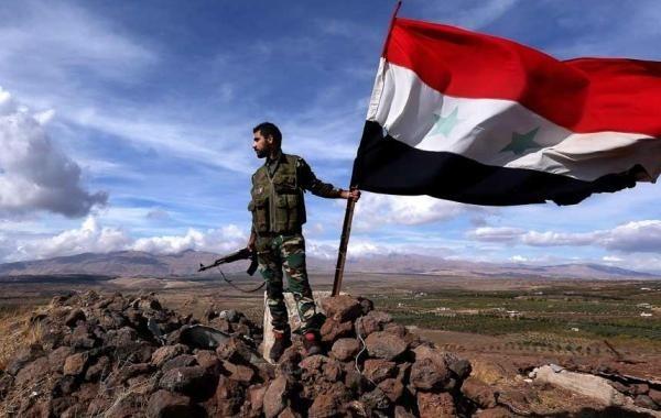 США отказались выводить свои войска из Сирии