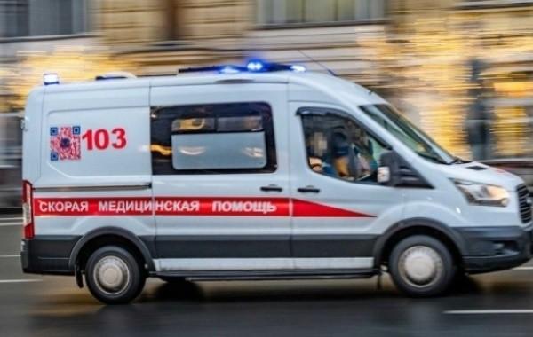 В Москве выявили первого заболевшего коронавирусом