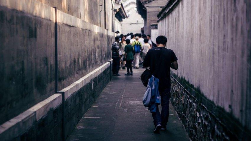 В Китае зарегистрирована вспышка неизвестной пневмонии