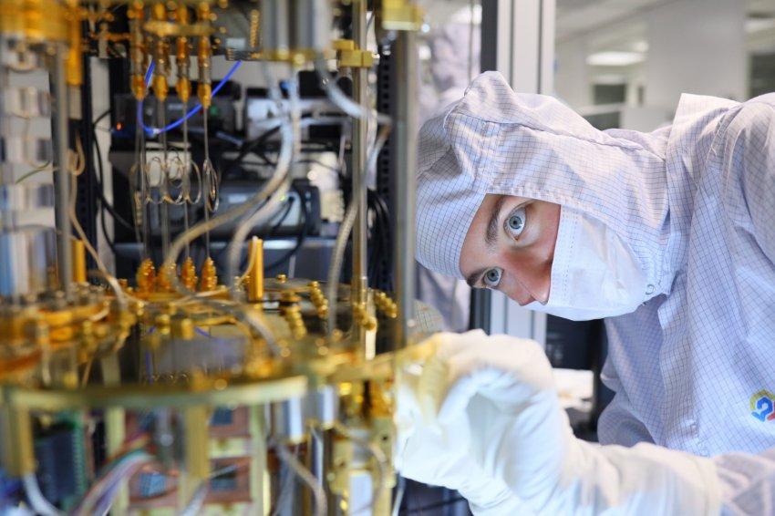 Цели и задачи русского научного центра с квантовым компьютером и биосенсорами