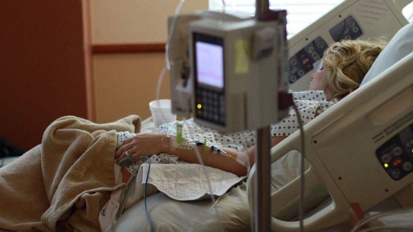 Украинские врачи бьют тревогу: грипп-убийца начал поражать людей