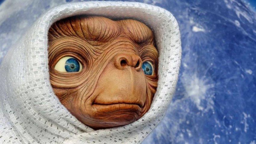 Ученые в 2020 году найдут доказательства инопланетной жизни