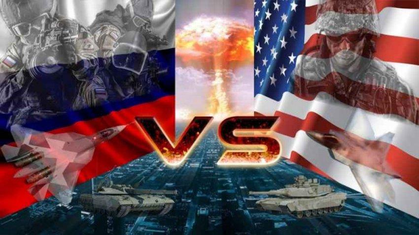 Признаки информационно-психологической войны в России