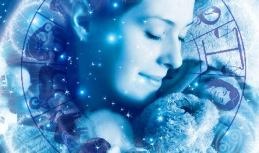 Парапсихология о вещих снах и колоссальных возможностях мозга