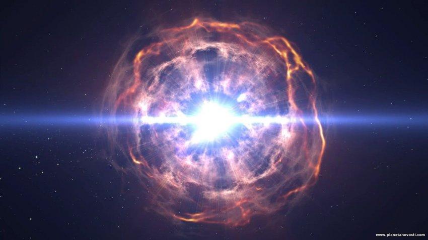 Ночь превратится в день, если взорвется самая близкая к Земле звезда