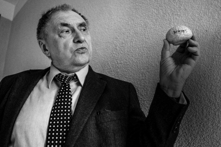 Богатство человека не в деньгах, а в количестве нейронных связей - Олег Крышталь