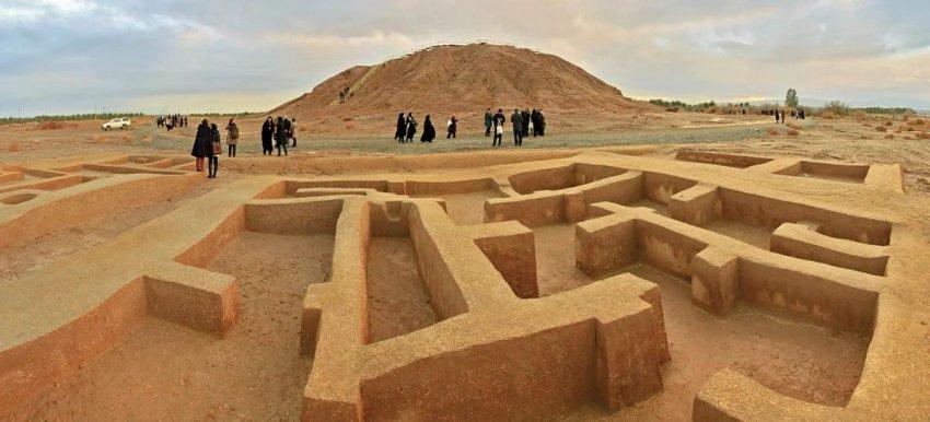 ТОП-4 древних цивилизаций, о которых науке мало известно