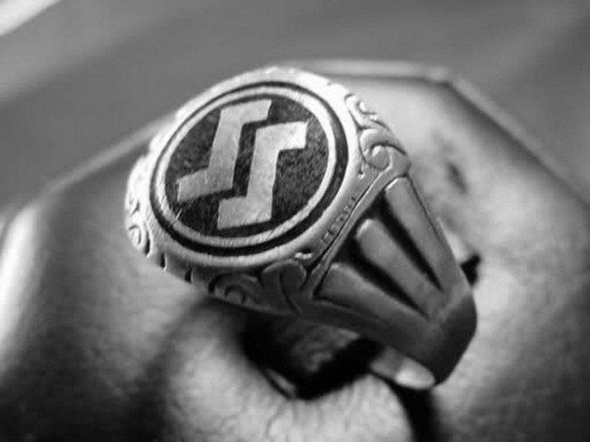 Мистические корни «Аненербе» - засекреченной организации Гитлера