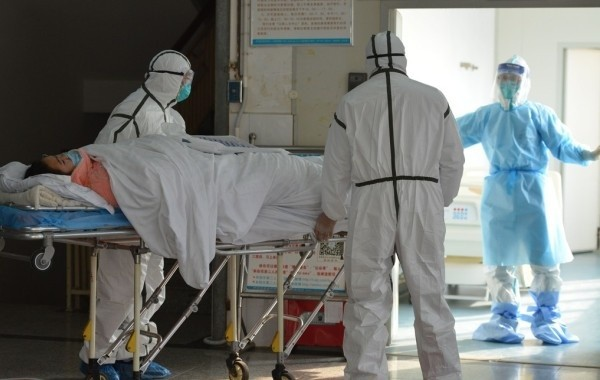 Озвучены масштабы нового китайского вируса
