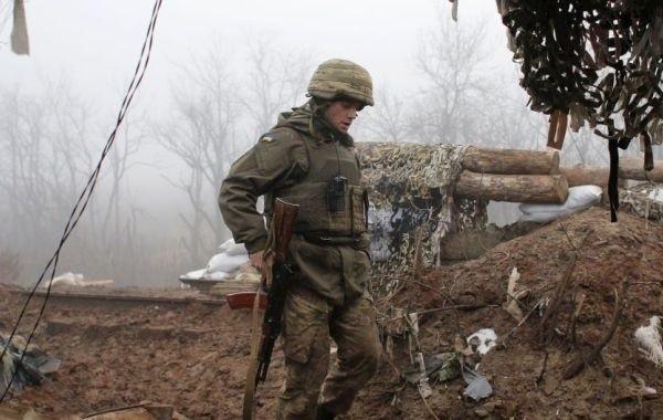 Оперативная сводка военных событий в Донбассе на 5 февраля