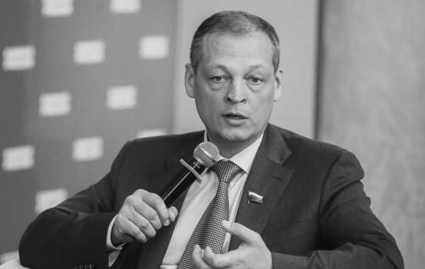 Депутат Айрат Хайруллин погиб в авиакатастрофе
