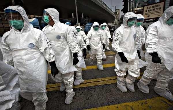 Россиян предупредили о грядущей вспышке коронавируса