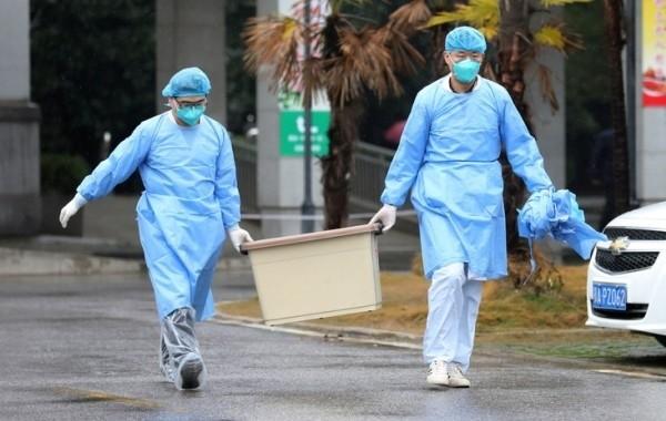 Названо число заболевших коронавирусом в России